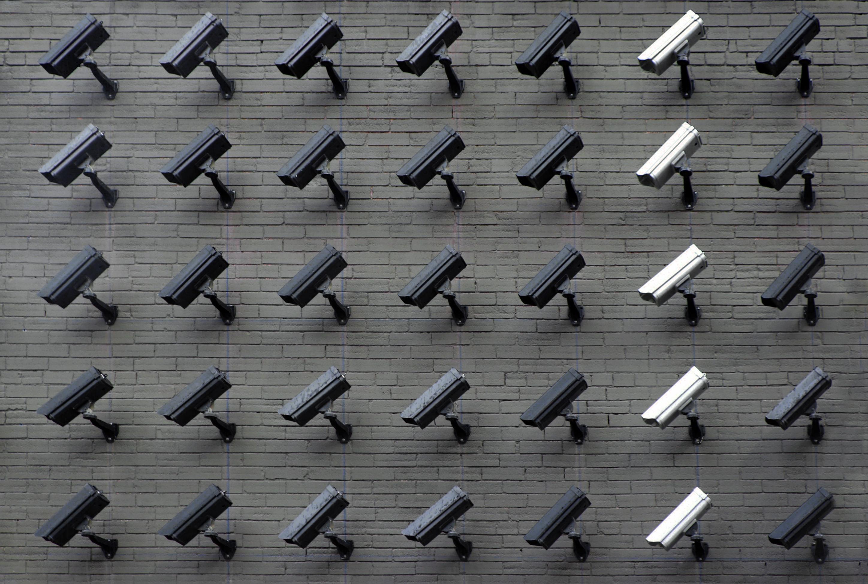 Cloud CCTV Cameras
